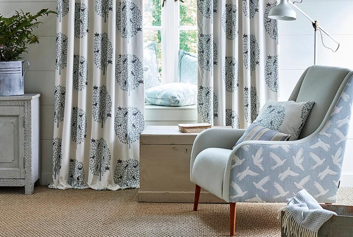7-fabric-curtains-botanical-light-blue-potting-room-at-style-library